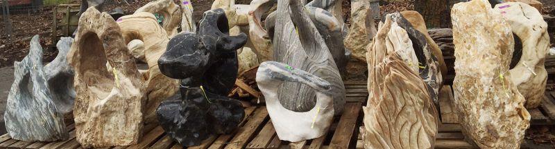 Der Großhandel Für Steinfiguren Gartendeko Und Vieles Mehr