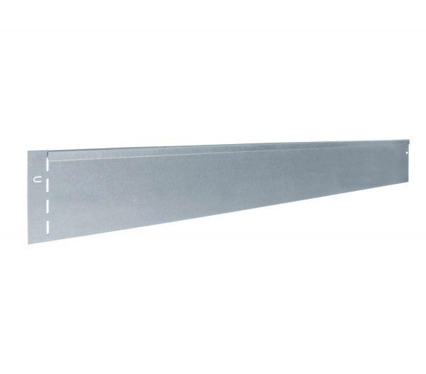 Rasenkante 118x13cm verzinkt Wegbegrenzung Bellissa